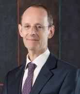 Professor Peter Friend