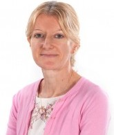 Dr Mairead McNamara