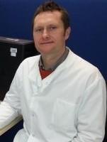 Dr Jason Bruce