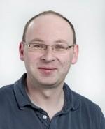 Dr Patrick Forde