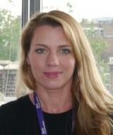 Sarah McClelland