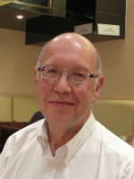 Stephen Neidle