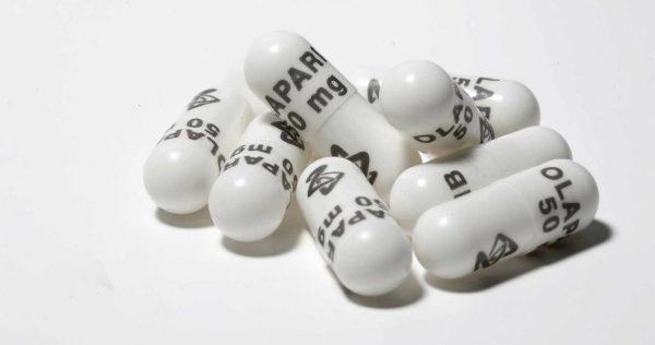 olaparib capsules
