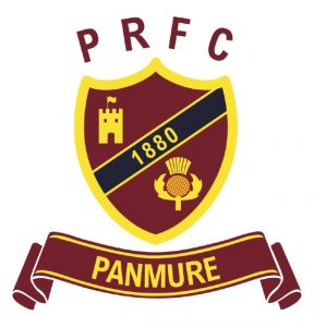 Panmure RFC team